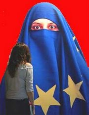 EXPULSION INMEDIATA DEL ISLAM EN EUROPA, POR LA DEFENSA DE LOS VALORES CRISTIANOS