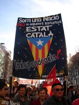 EN CATALUÑA ESCASEA EL AGUA, ¿LA PEDIRAN AL RESTO DE ESPAÑA?