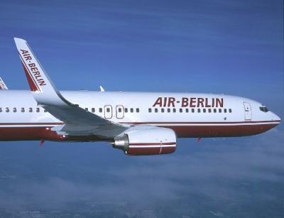 AIR BERLIN EMPRENDE ACCIONES CONTRA LOS INTRANSIGENTES DE ESQUERRA REPUBLICANA DE CATALUÑA