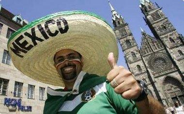 MEXICO APOYA A ETA