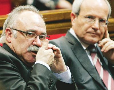 La Generalitat insta a sus ciudadanos a responder a los españoles en catalán