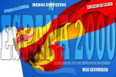 12 DE OCTUBRE 2008 TODOS CON ESPAÑA Y EN DEFENSA DE LA CIVILIZACION CRISTIANOEUROPEA