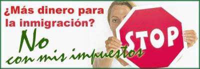 NO MAS INMIGRANTES! ESTAN CONVIRTIENDO ESPAÑA EN EL TERCER MUNDO, EN UN PAIS INSEGURO, Y CON JOVENES ESPAÑOLES QUE NO ENCUENTRAN TRABAJO PORQUE HAY INMIGRANTES QUE TRABAJAN POR 4 DUROS