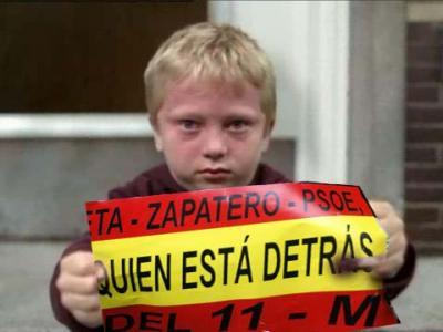 EL PSOE QUIERE CERRAR WEBS DE FORMA DISCRECIONAL