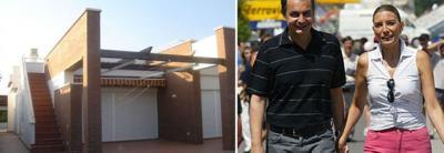 Investigan el pago de comisiones en una urbanización en la que Zapatero tiene un chalet