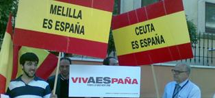 AES RESPONDE FIRMEMENTE A LOS ATAQUES DE MARRUECOS A ESPAÑA