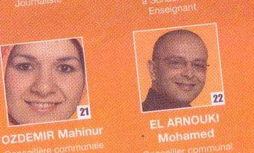 Primera empañolada en el Parlamento Europeo, en las fillas de los ateislamojudeocristianodemócratas (es decir, los europeperos)