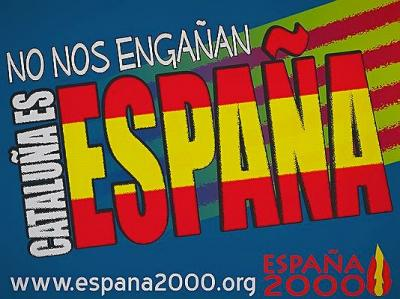 Comunicado de la Junta Nacional de España 2000 tras la sentencia del Tribunal Constitucional sobre el Estatut de Catalunya