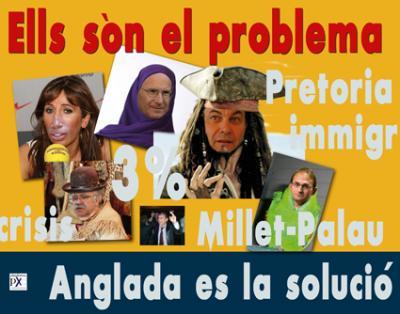 VOTA PLATAFORMA POR CATALUÑA! X UN CAMBIO EN EL GOBIERNO CATALAN!